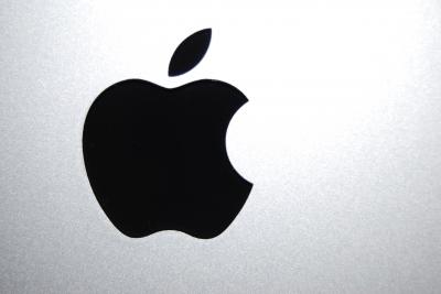 Apple Logo - Bild bei trolltroll