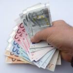 Geld - Bild von Klaus-Uwe Gerhardt