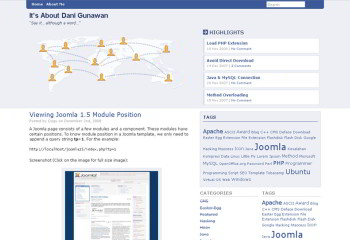 wordpress facebook lover theme