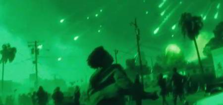 Battle Los Angeles Invasion