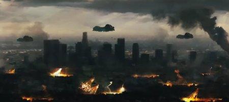 Battle: Los Angeles Inferno