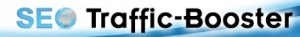 seo traffic booster logo
