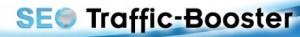seo traffic booster logo