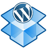Dropbox als WordPress CND
