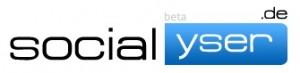socialyser logo