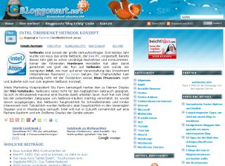 Bloggonaut 2008